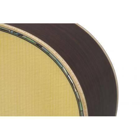 Yamaha LL16DARE Guitarra electroacústica