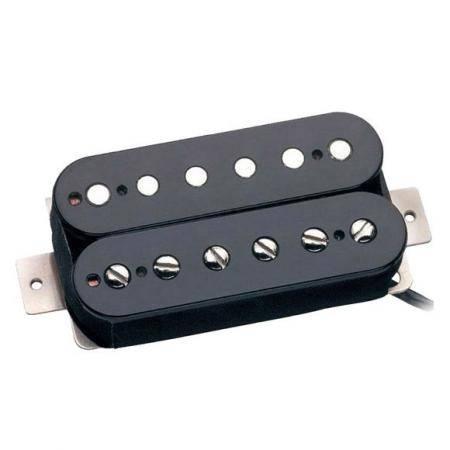 Seymour Duncan TB-APH1B Alnico II Pro pastilla guitarra