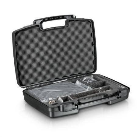 LD SYSTEMS WS 1000 G2 BPL Microfono Inlambrico de Solapa