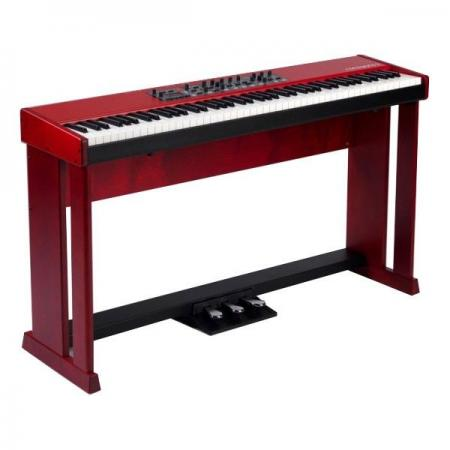 Nord Wood Keyboard soporte madera