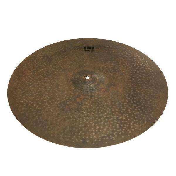 "120102 20"" Garage Ride SABIAN"
