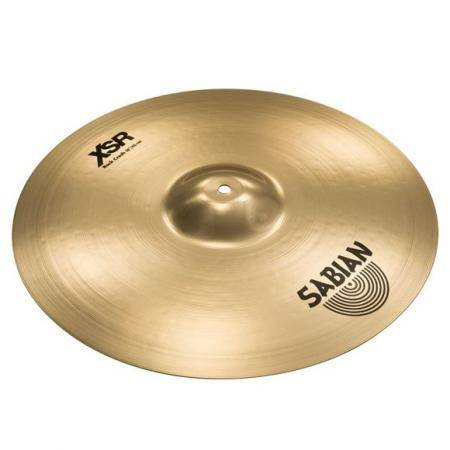 "Sabian XSR1609B 16"" Rock Crash"