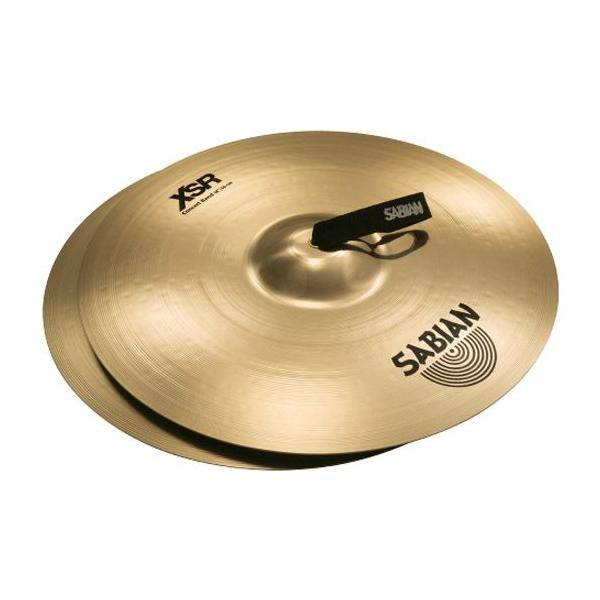"XSR 14"" Concert Band SABIAN"