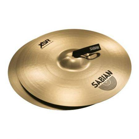 "Sabian XSR 16"" Concer Band"