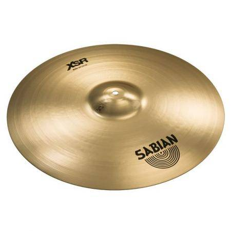 "Sabian XSR2112B 21"" Ride"
