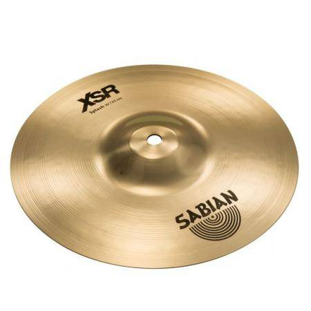 "Sabian XSR1005B 10"" Splash"