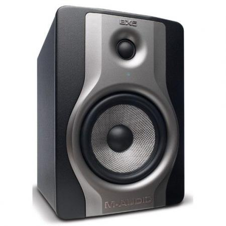MAUDIO BX5 CARBON Monitor estudio biamplificado 7