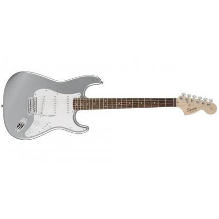 Squier Affinity Stratocaster RW Silver