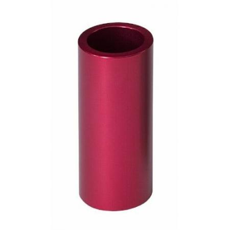 Fender Slide Aluminio Candy Apple Red