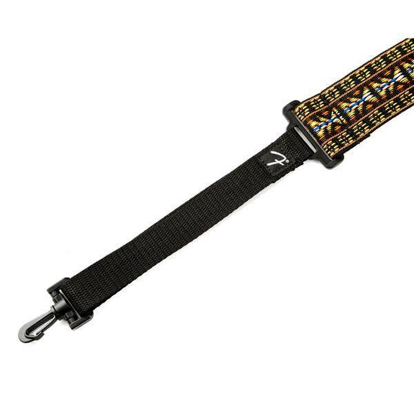 Fender® Banjo Straps Hootenanny