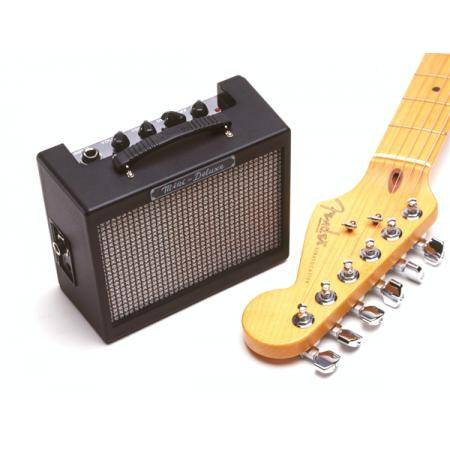 Fender MD20 Mini Deluxe™ Amplificador compacto