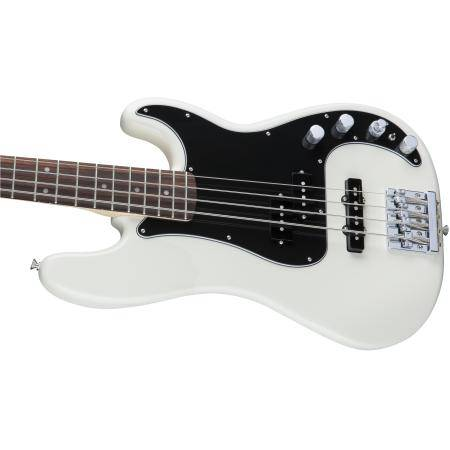 Fender Deluxe Active Precision Bass® Special OW