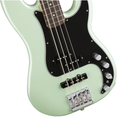 Fender Deluxe Active Precision Bass® Special SP