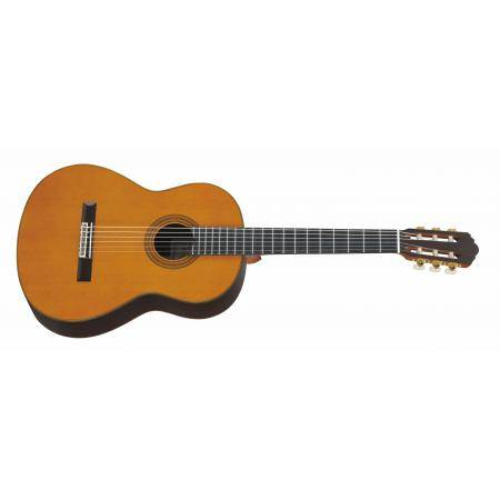 YAMAHA GC32C NATURAL CEDAR TOP  GUITARRA CLÁSICA