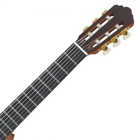 Yamaha GC32C Guitarra clásica