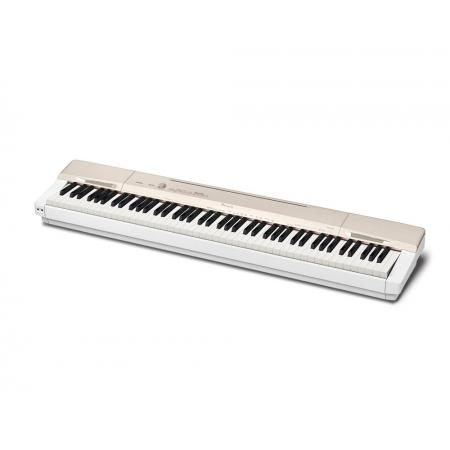 Casio PX160 WE Blanco Piano digital