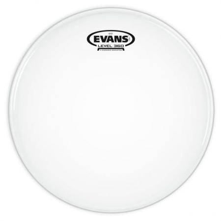 PARCHE TOM EVANS G12 COATED 2 capas blanco rugoso 8