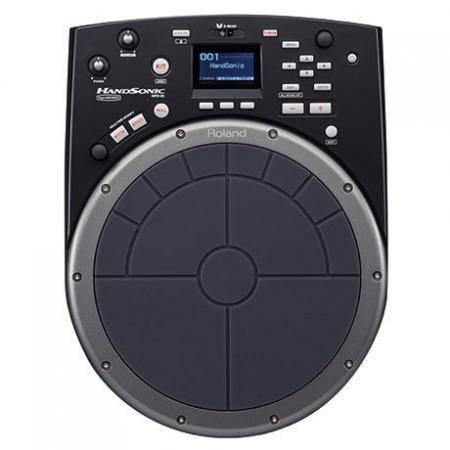 Percusión Digital Roland HPD-20