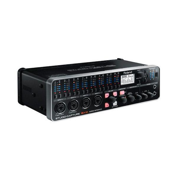 Roland UA 1610 Interface de Audio