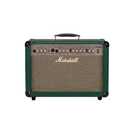 Marshall AS50DG Amplificador guitarra acústica
