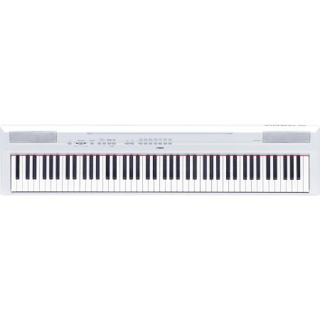 Piano Digital Yamaha NP115WH
