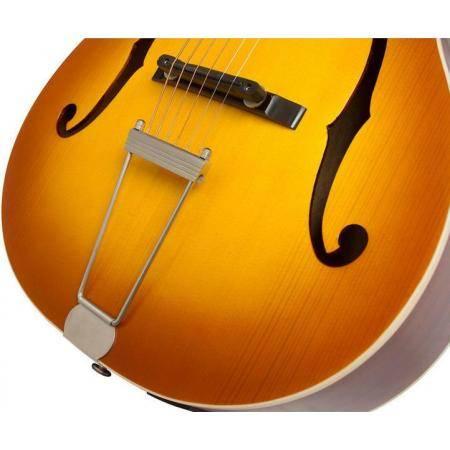 Epiphone Masterbilt Century Olympic Guitarra eléctrica