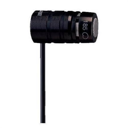 Shure MX185 Micrófono Lavalier