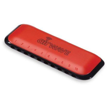 Armnica Suzuki Airwave AW 1 Rojo