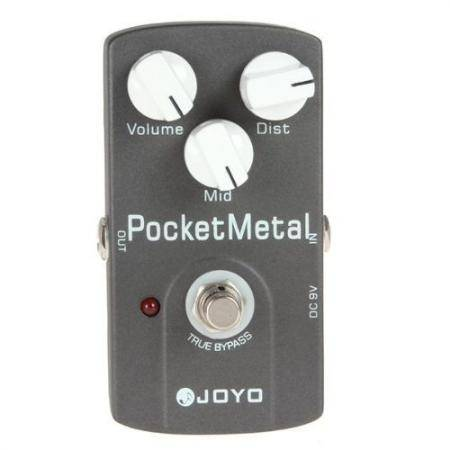 Pedal Jf-35