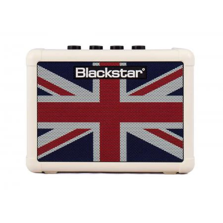AMPLI GUIT FLY 3 UNION JACK