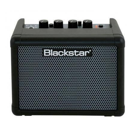 Blackstar Fly 3 Bass Amplificador bajo
