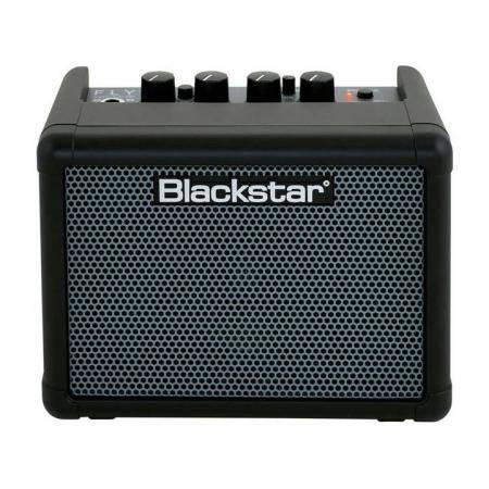 Blackstar Fly 3 Bass Amplificador bajo
