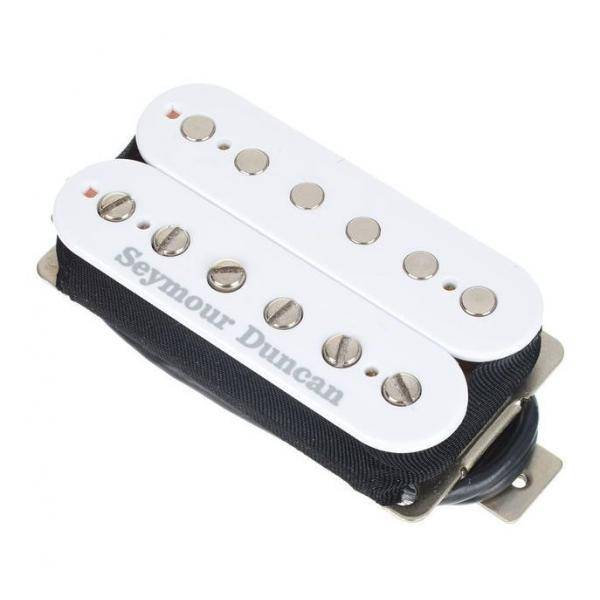 Seymour Duncan SH-4WH Pastilla guitarra