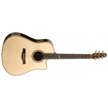 Seagull Artist Studio CW Element Guitarra electroacústica