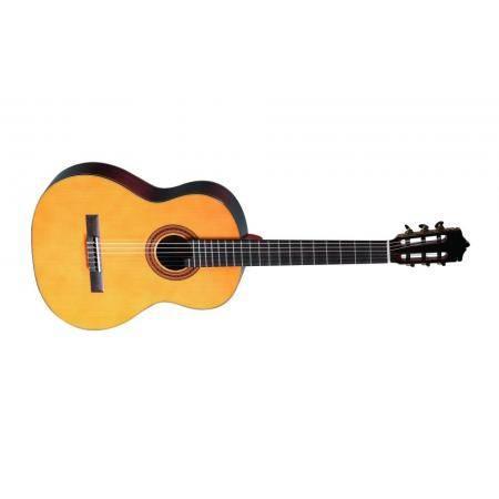 Martinez MCG-50S Guitarra clásica