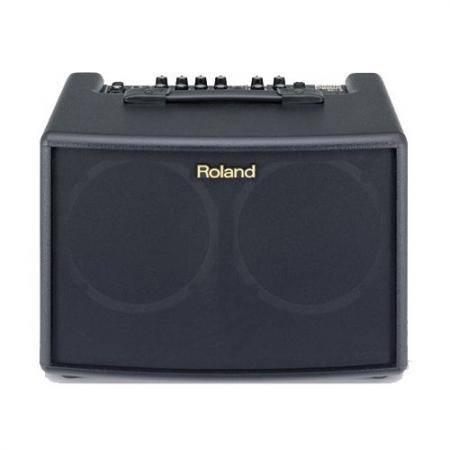 Amplificador Guitarra Acústica Roland AC?60