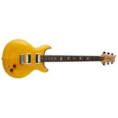 PRS Santana Yellow 2017 Guitarra eléctrica