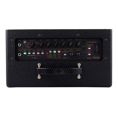 VOX VT20X Amplificador guitarra