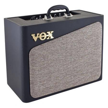 VOX AV15 Amplificador guitarra
