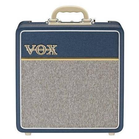 VOX AC4C1BL Amplificador guitarra