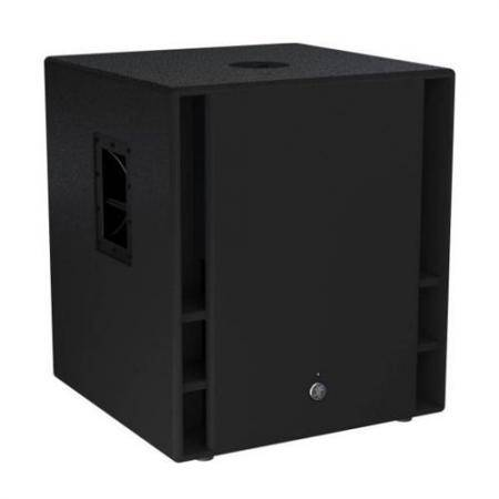 Mackie Thump18S Subwoofer activo