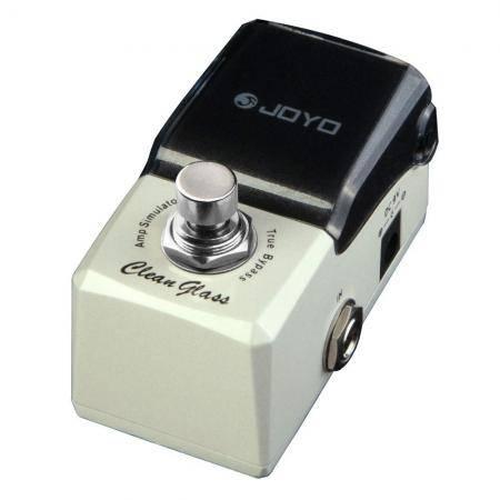 Joyo JF307 Pedal guitarra
