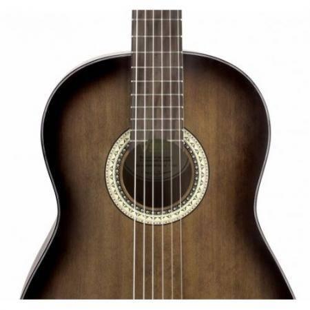 Valencia VC404HSB Guitarra clásica