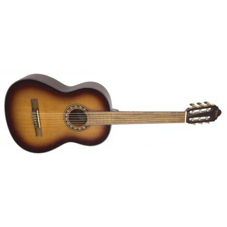 Valencia VC304ASB Guitarra clásica