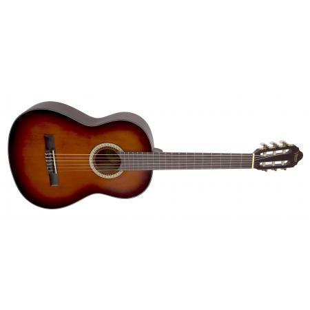 Valencia VC404CSB Guitarra clásica
