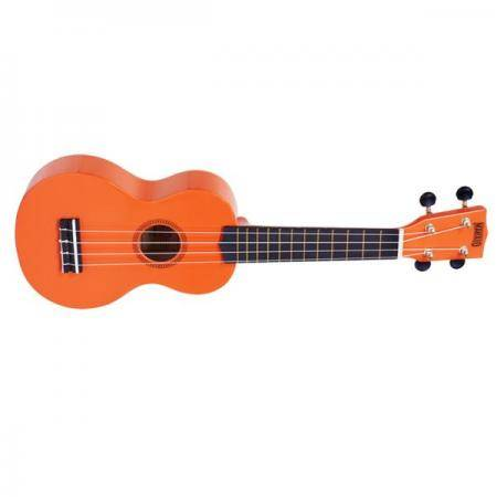 MAHALO MR1OR ORANGE UKELELE