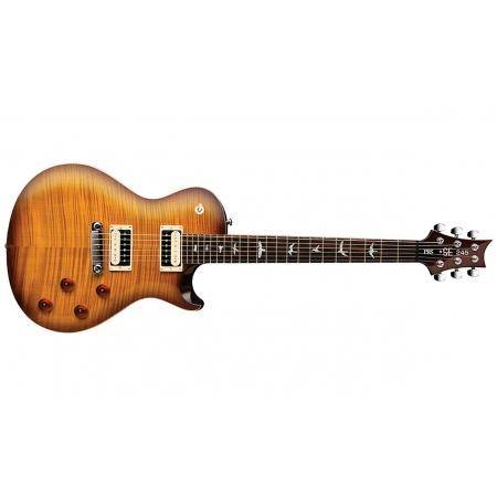 SE 245 Tobacco Sunburst 2017