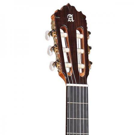 Alhambra 7P A CW-E2 Guitarra Electroclásica