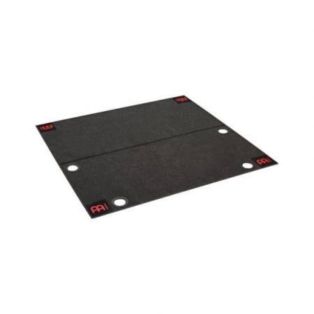 Meinl alfombra para batería electrónica con pasacables