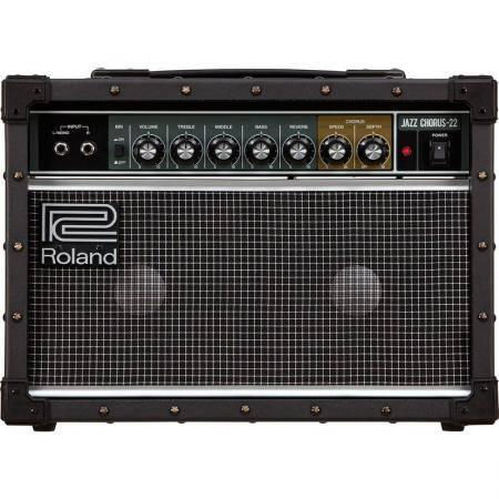 Roland JC22 Combo para Guitarra Eléctrica